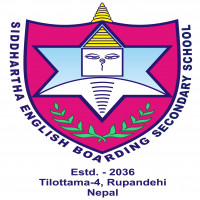 Siddhartha English Boarding Secondary School